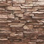 Veneerstone Shadow Ledge Stone Kanella 150 sq. ft. Bulk Pallet Manufactured Stone
