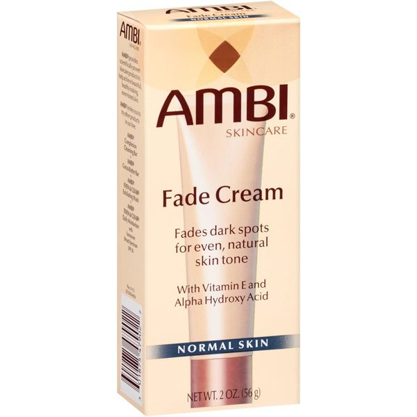AMBI - Fade Cream for Normal Skin