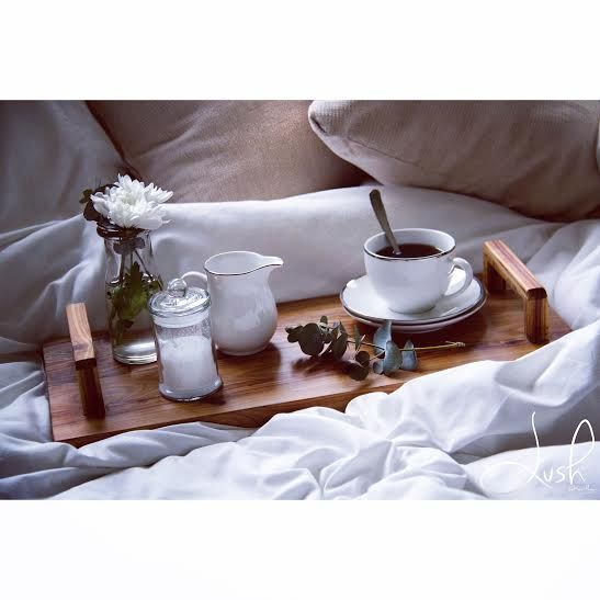 www.lushbykatemaree.com  Sleep ins with our Lush timber board