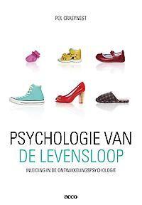 Psychologie van de levensloop : Inleiding in de ontwikkelingspsychologie - Pol Craeynest - #ontwikkelingspsychologie #motorischeontwikkeling - plaatsnr. 416 /011