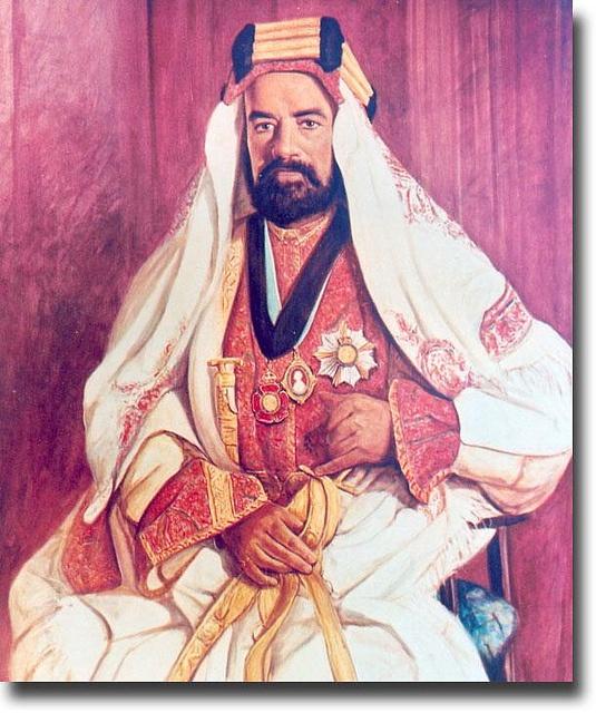 Bahrain's ruler, Sheikh Hamad bin Isa bin Ali Al Khalifa ... Ancient Arabian Princess