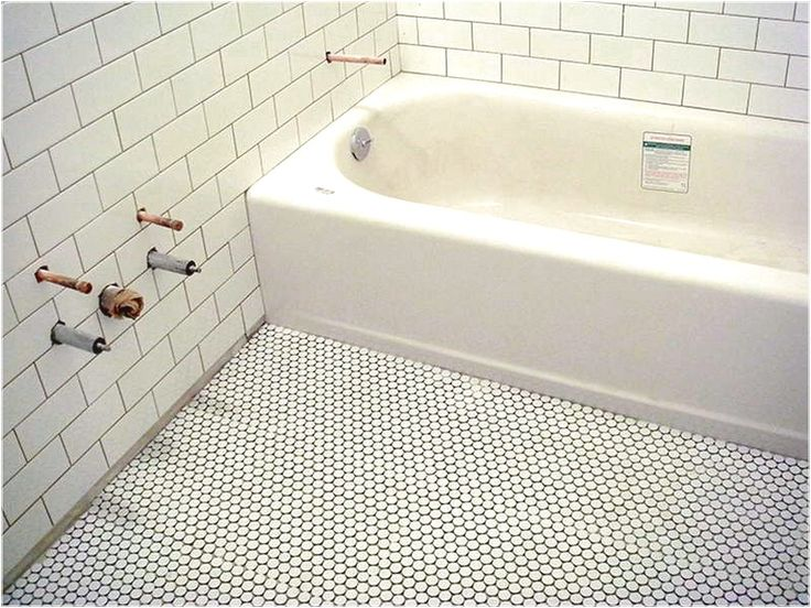 Awesome New Bathroom Floor Preparation For Tile Part 67