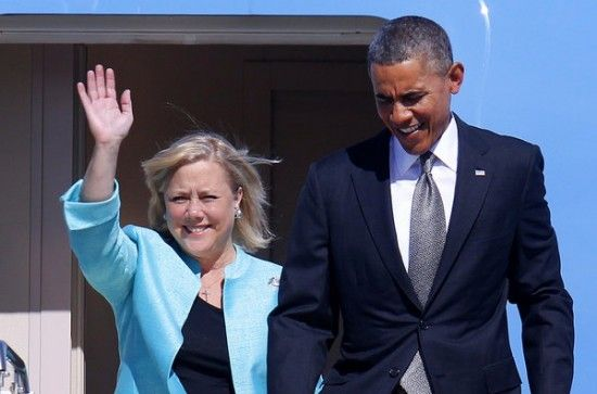 Democrat Mary Landrieu Ad Blasts Kochs, But Fails To Mention She's Accepted Money From Them | Weasel Zippers