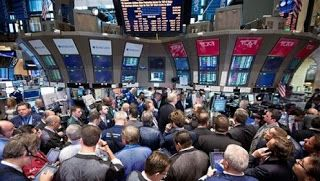 MUNDO CHATARRA INFORMACION Y NOTICIAS: La bolsa de Wall Street amplía las pérdidas