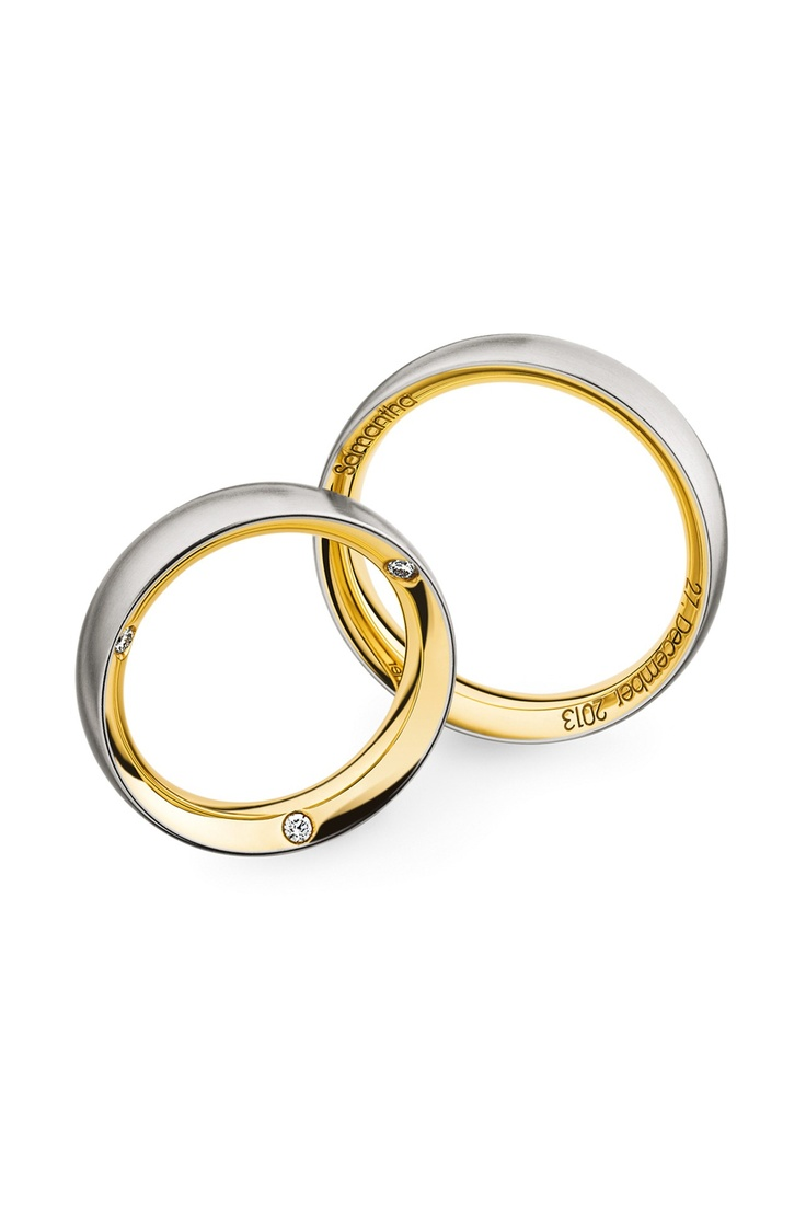 35 best Wedding Bands images on Pinterest | Couple rings, Rings ...
