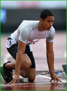 陸上、日本代表、ケンブリッジ飛鳥選手。100M走を日本人初の9秒代を叩き出した要注目の選手!リオデジャネイロオリンピック・リオ五輪2016