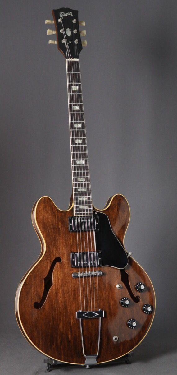Gibson ES-335 Walnut