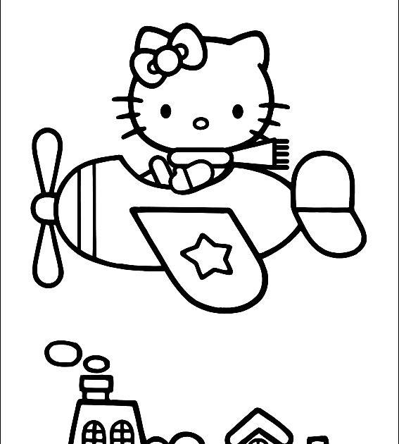 72 Disegni Da Colorare Di Hello Kitty Pianetabambini It Immagini Hello Kitty Festa A Tema Gatti Hello Kitty