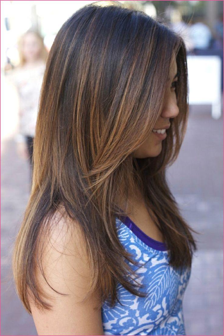 Kurze Haare Färben | Haare frisieren, Dunkelbraune haare