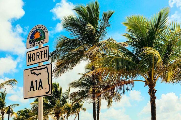 Viaje por Florida en coche: Miami, Orlando y más - http://vivirenelmundo.com/viaje-por-florida-en-coche/25735