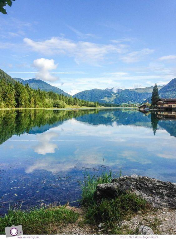 Familienurlaub in im PillerseeTal in den Kitzbüheler Alpen in Österreich | Perfektes Reiseziel für Urlaub mit Kindern und tollen Ausflugszielen für die ganze Familie