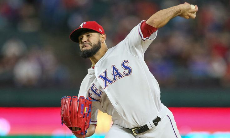 Martin Perez to miss 4 months after elbow surgery = Texas Rangers left-handed starting pitcher Martin Perez underwent surgery on his right elbow and is expected to be out for around four months, according to.....