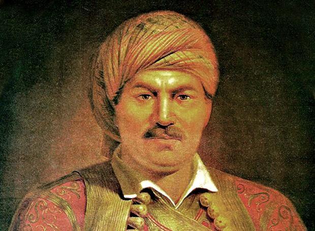 Χατζημιχάλης Νταλιάνης (1775 – 1828): Αγωνιστής της Ελληνικής Επανάστασης από την Ήπειρο. Γεννήθηκε το 1775 στο Δελβινάκι Ιωαννίνων και το πραγματικό όνομά του ήταν Μιχαήλ Χρήστου...