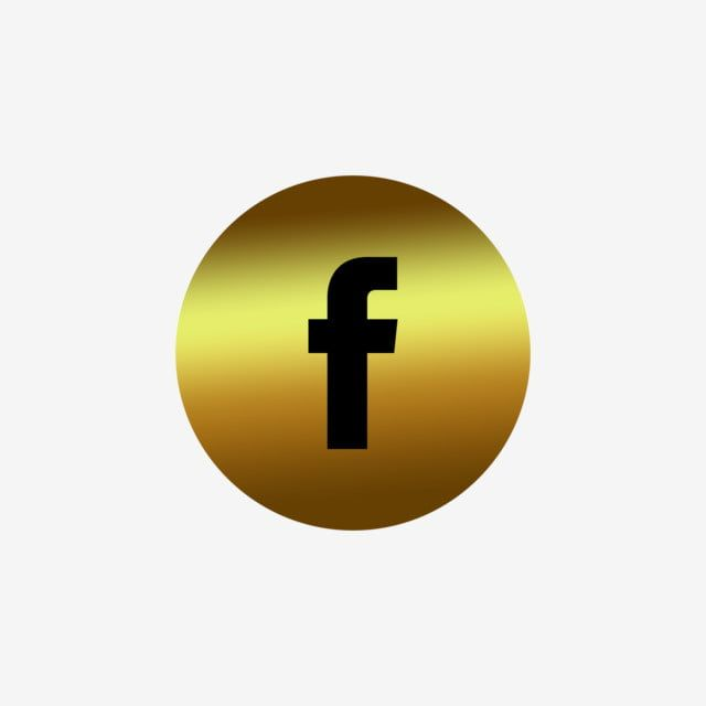 Facebook Png Gold Logo Icon Transparent Background Facebook Logo Facebook Icon Facebook Png Png Transparent Clipart Image And Psd File For Free Download Facebook Icon Png Facebook Icons Instagram Logo
