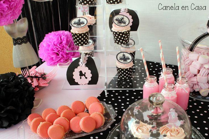 1000 images about candy bar paris on pinterest mesas - Como decorar un bar ...