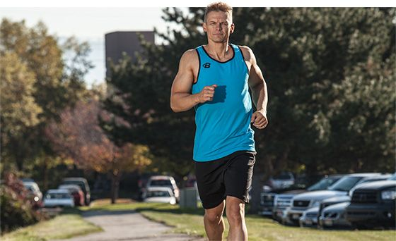 Bodybuilding.com - Going Steady: 5 Reasons To Do Steady-State Cardio
