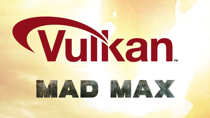 Mad Max for Linux now has beta Vulkan support. Performance is amazing!