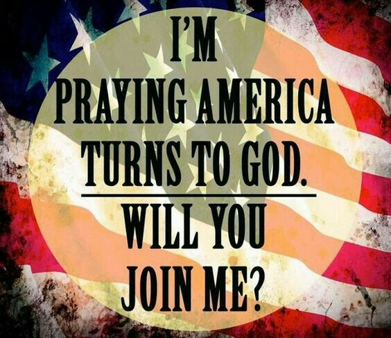 We need him more now then ever..with the way or world is America needs to pray and turn to him !! I pray this in Jesus Christ name Amen ❤