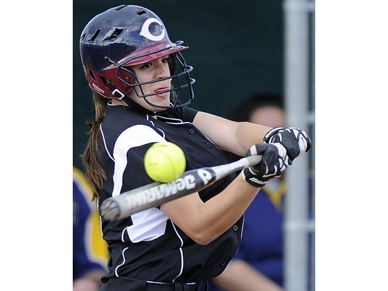 Softball...Miss that sport...Love playing it for fun though