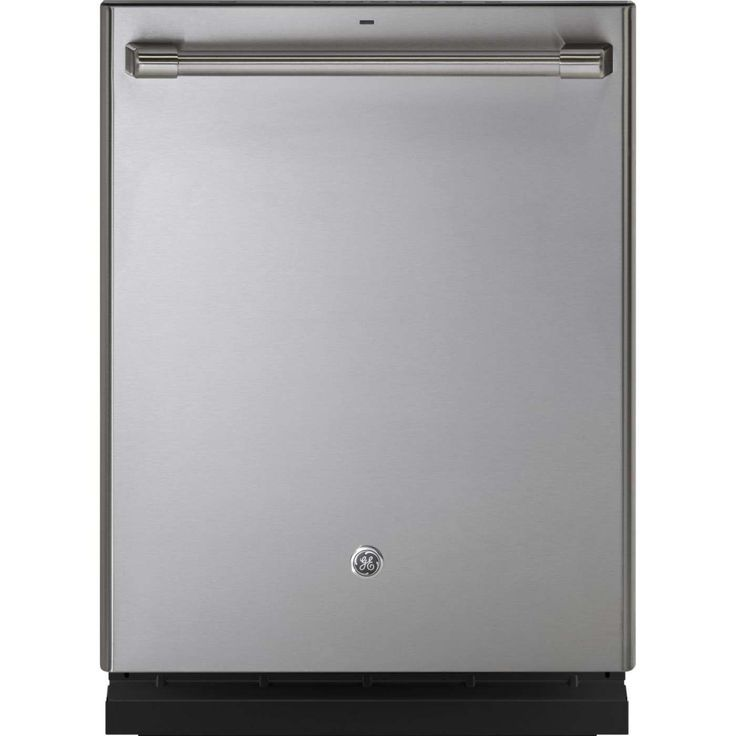 "Cafe 24"" Stainless Steel Fully Integrated Dishwasher - Energy Star"