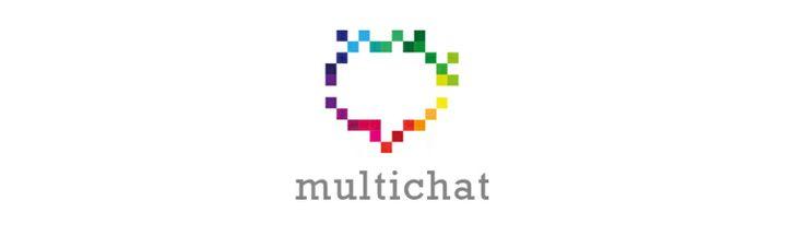 Multichat Logo