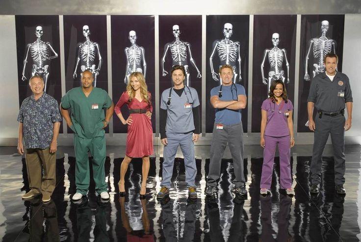 pictures of scrubs tv show | Résumé Fiche signalétique Galerie photos Shopping Sites