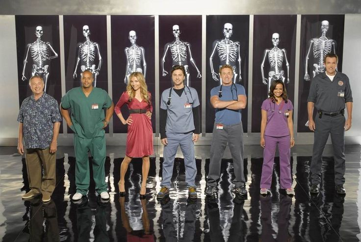 pictures of scrubs tv show | Résumé Fiche signalétique Galerie photos Shopping Sites