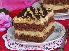 Tradycyjna kuchnia Kasi: Ciasto Kopiko