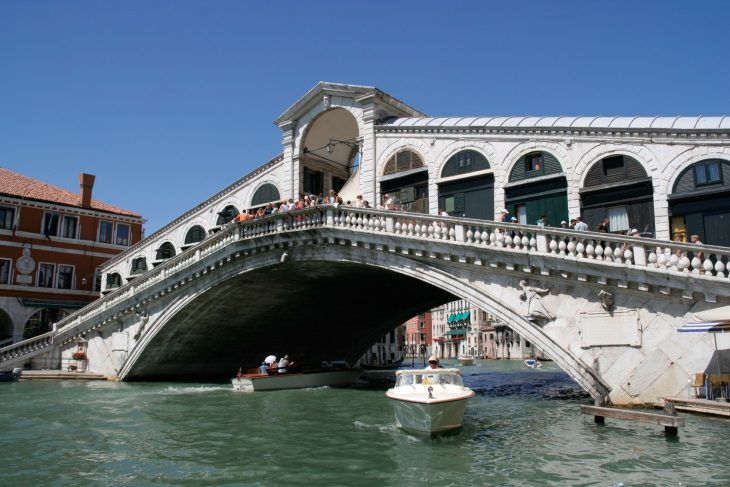 11 pontos turísticos que você deve conhecer em Veneza