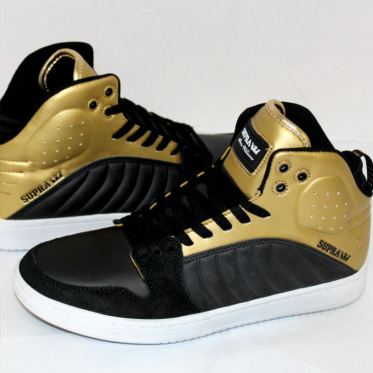 From the studio to the streets, SUPRA S1W has the comfort and