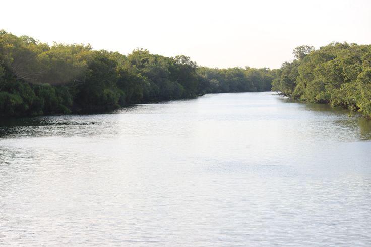 Jim Jim Creek Kakadu National park