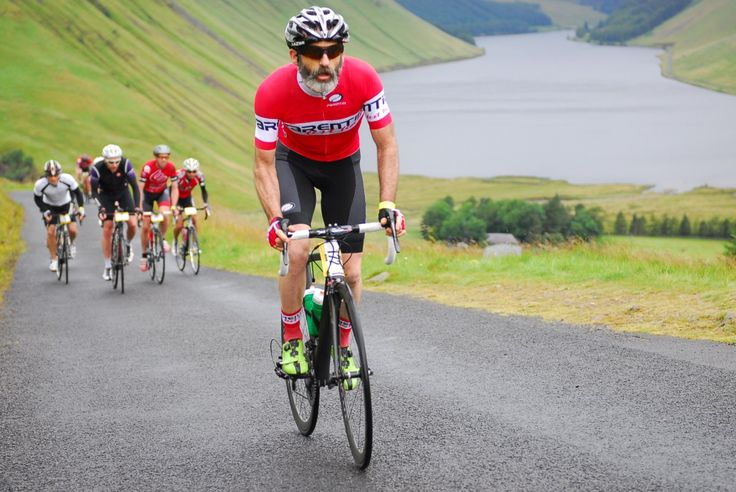 As part of Parentini's marketing presence in the UK, the company have enlisted a few riders across the country to become UK Test Team riders. We will be introducing them shortly on this site, but i...