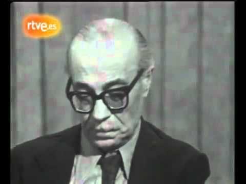 """Ernesto Sabato - Entrevista """"A Fondo"""""""