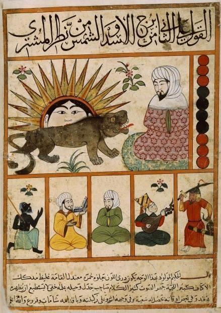 Kitab-al-mawalid-egyptian-copy-from-the-1300s