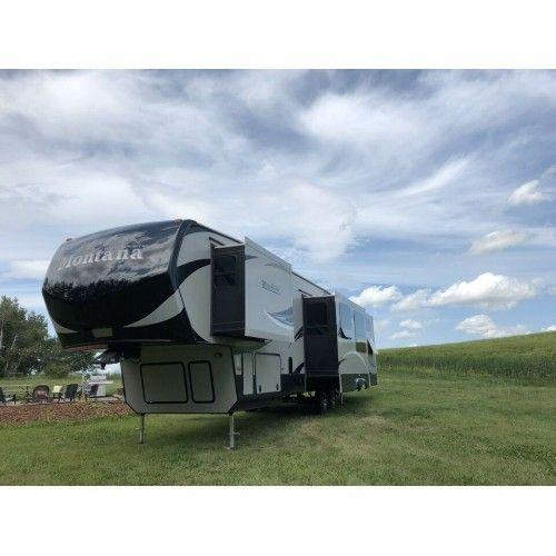 2015 Keystone Montana High County 351bh For Sale In Innisfail Ab