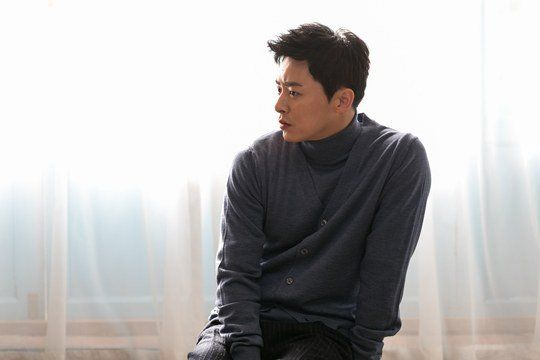 "Jo Jeong-seok, ""Competition? I heard I was sexy"""