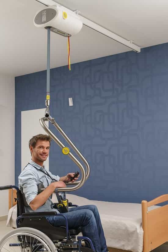 Lift For Disabled Person : Best images about hoists and lifting disabled patients