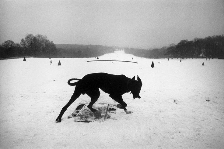 流浪し続ける写真家「ジョセフ・クーデルカ」