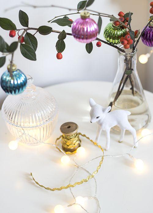 Make an Ornament Accent