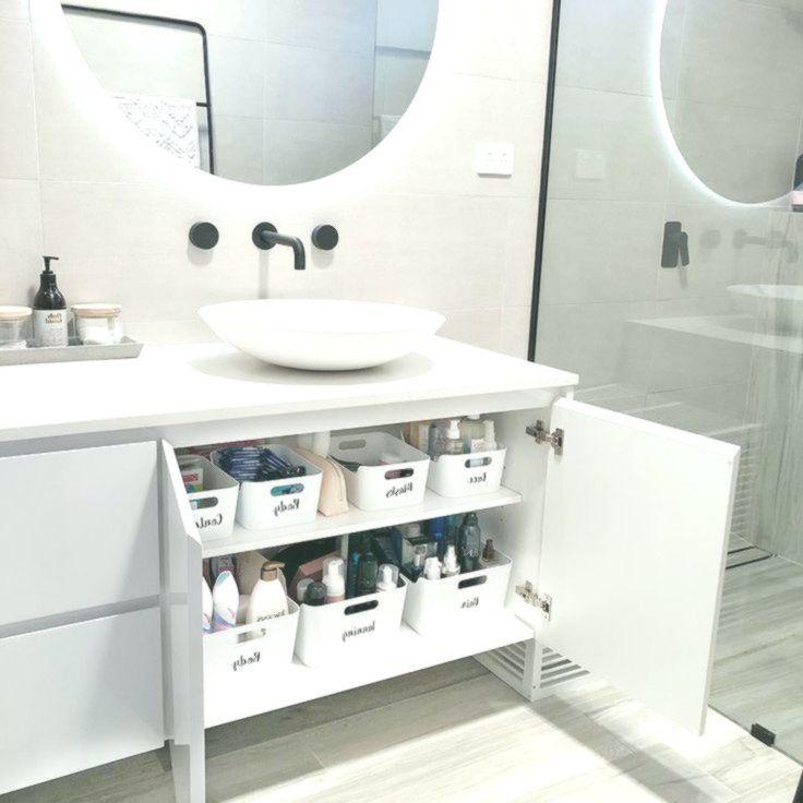 Was Fur Eine Grossartige Und Kostengunstige Moglichkeit Ihr Badezimmer Zu Organisieren Repost Nur Noch Ein Bathroom Hausorganisation Organisieren