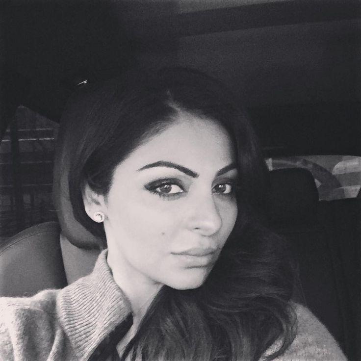 Neeru Bajwa Haircut