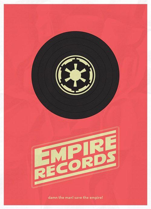Empire Records...a classic flick!