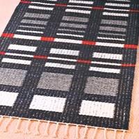 4 harness block weave