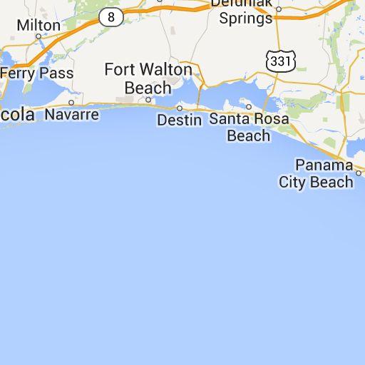 Best Beach Camping in Florida's Panhandle | Florida Rambler
