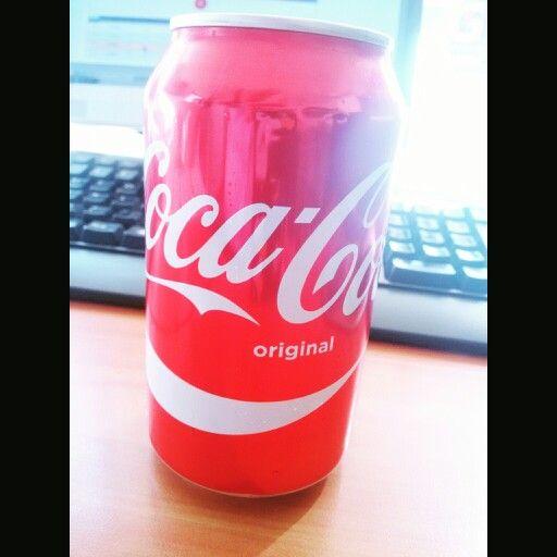 #cocacola #original