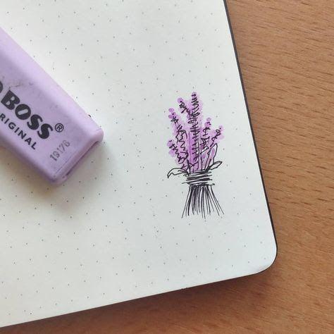 Zapisz swoje pomysły na temat Bullet Journal – sm…