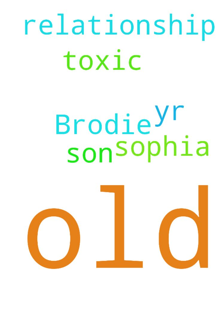 Son Brodie and his 6 yr old Sophia. He is in a toxic - Son Brodie and his 6 yr old Sophia. He is in a toxic relationship. He need relationship with Jesus Posted at: https://prayerrequest.com/t/uyd #pray #prayer #request #prayerrequest