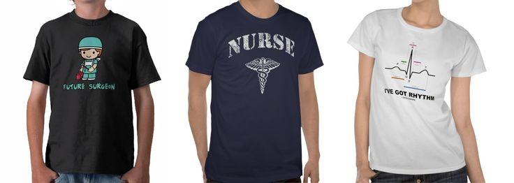 camisetas con estampados medicos - Buscar con Google