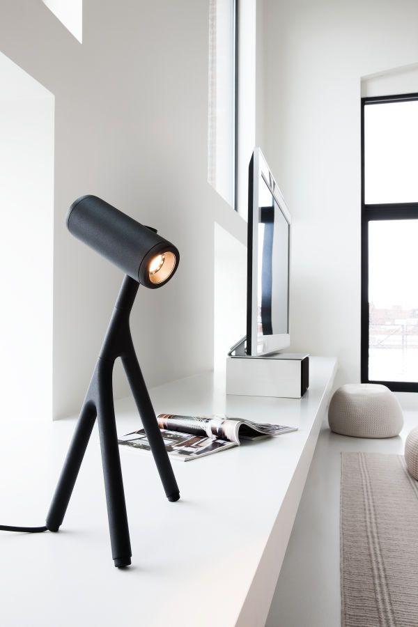 Lampa stołowa Médard #Modular #Philips #Lighting #PhilipsShowroom