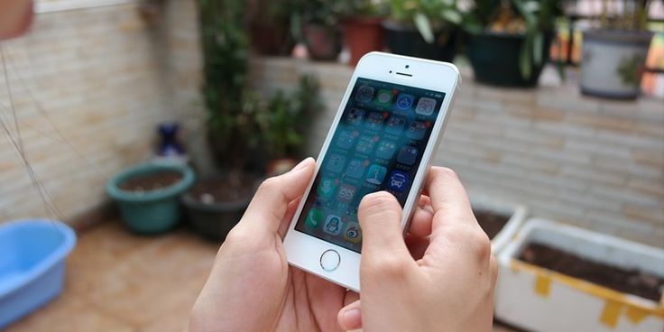 iOS ganha ao Android… em falhas!
